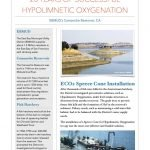 20 Years of Successful Hypolimnetic Oxygenation at EBMUD's Camanche Reservoir near San Francisco, CA