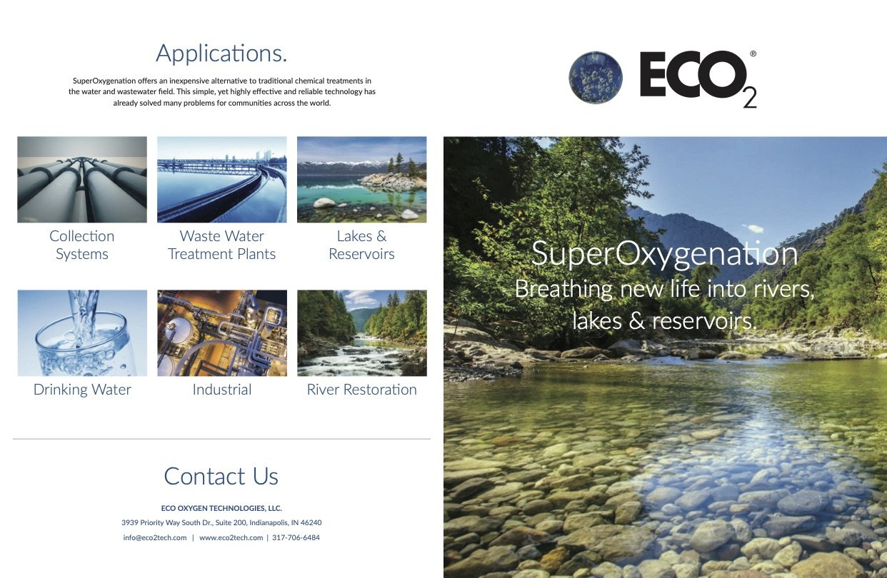 ECO2 Water Quality Brochure