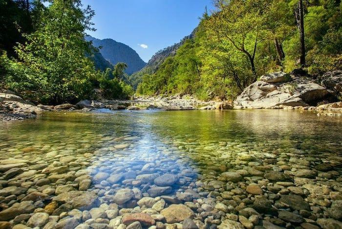 Environmental Water Quality