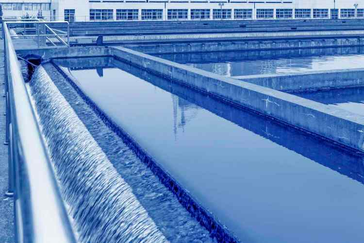 Wastewater Treatment Processes
