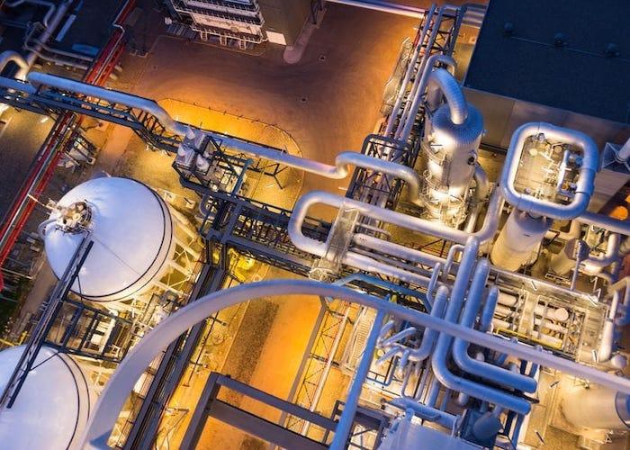 Industrial Waste Water